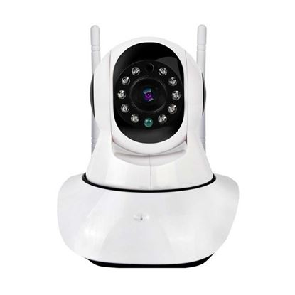 Picture of Double Antenna IP Security Camera