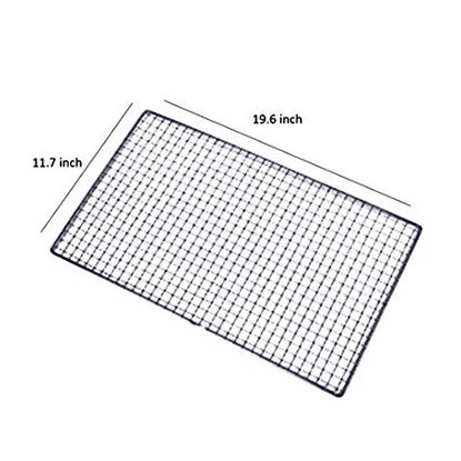 Picture of Stainless Steel BBQ Grill Net